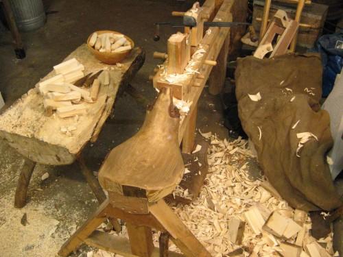 woodworkin